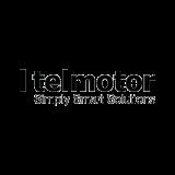 Telmotor-logo-nero